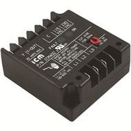 ICM ICM402, Motor Protection Control