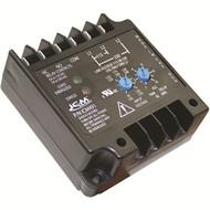 ICM ICM491, Motor Protection Control
