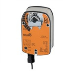 Belimo LF120 US, Spring, 35in-lb, On/Off, 120V