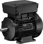 Lafert Motors LME63C4-115, SINGLE PHASE MOTOR LME63C4  025 HP 115 V - 1800RPM