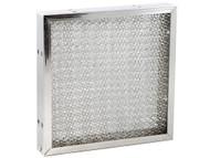 """Permatron MMA100-1, Custom 1"""" Aluminum Mesh Filter 0-100 Sq In"""