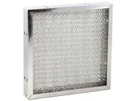 """Permatron MMA200-2, Custom 2"""" Aluminum Mesh Filter 101-200 Sq In"""