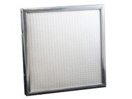 """Permatron MMA600-2, Custom 2"""" Aluminum Mesh Filter 501-600 Sq In"""