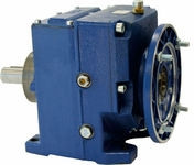 Lafert Motors MNHL40/2I1522P28/250, HELI INLINE GBX 1522:1RATIO PAM28/250