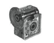 Lafert Motors MU40I70P11/90, RIGHT ANGLE GBX 70:1 RATIO GNP 11/90