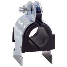 ZSI 009NS012, CUSH-A-CLAMP-STAINLESS