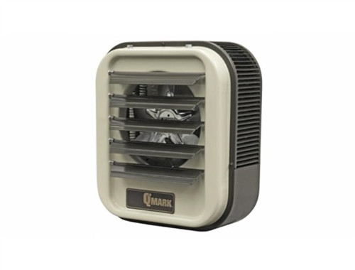 Qmark MUH03-81, Unit Heater, 208v, 3000 watts, 208 control volts