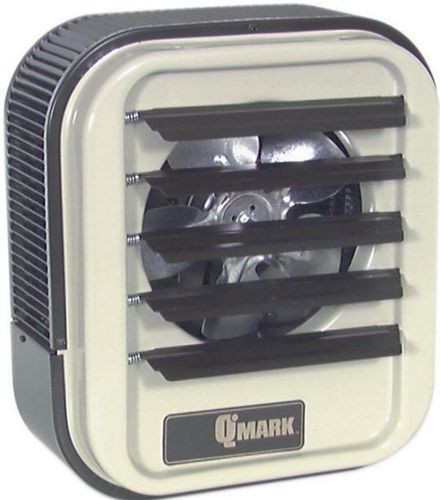 Qmark MUH05-81, Unit Heater, 208v, 5000 watts, 208 control volts