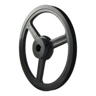 "Packard PAL1141, Stock AL And AM Pulleys For 4L Or A Belts 1093"" OD"