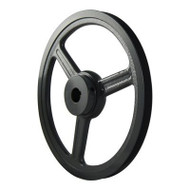 "Packard PAL5458, Stock AL And AM Pulleys For 4L Or A Belts 493"" OD"
