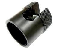 "Pipe Fuser GTT-DOK-1, 3/4"" Depth Gauge/Chamfering Tool Combo"