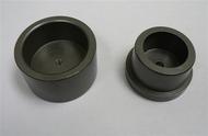"Pipe Fuser GTT-PF-0, 1/2"" Heater Adapters"