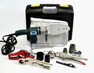 Pipe Fuser TK-310, Socket Fusion Residential Tool Kit