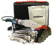 Pipe Fuser TK-315, Socket Fusion Commercial Tool Kit