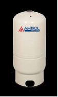 AMTROL PL-44, CA10050, PL MODELS: PRO-LINE_ VERTICAL STAND, TAN