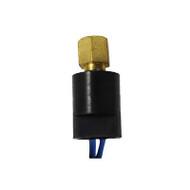 Packard PLP5090, LOW PRESSURE CONTROL