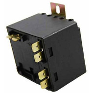 Packard PR9067, Potential Relay 420 Continuous Coil Voltage