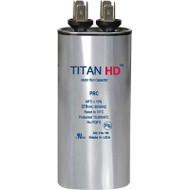 Titan HD PRC45A, 370 Volt Round Run Capacitor 45 MFD