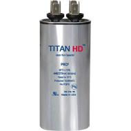 Titan HD PRCF35A, 440 Volt Round Run Capacitor 35 MFD