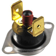 Packard PRL135, Roll Out Switch Manual Reset