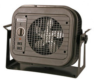Qmark QPH4A, Portable Electric Unit Heaters, 4000/2667W,240V (3000/2000W,208V)