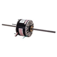 Century Motors RA1076 (AO Smith), 5 5/8 Inch Diameter Double Shaft Fan/Blower Motor 208-230 Volts 1075 RPM 3/4 HP