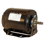 Century Motors RB3104A (AO Smith), Three Phase ODP Resilient Base Motor 208-230/460 Volts 1725 RPM 1 HP