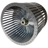 REVCOR RBW10207, DOUBLE INLET BLOWER WHEEL