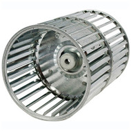 REVCOR RBW40200, DOUBLE INLET BLOWER WHEEL