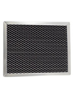"Permatron RHAC12-100, Range Hood Filter with Activated Carbon 0-100 Sq In 1/2"" Thick"