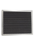 "Permatron RHAC400, Range Hood Filter with Activated Carbon 301-400 Sq In 1/8""-1/4"" Thick"