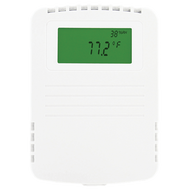 Dwyer Instruments RHP-2W1B-LCD 3% WALL 4-20MA B