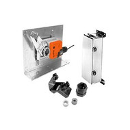Belimo SB-TF, TF Mounting Kit (T-Bracket and Bolts)