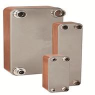 FlatPlate SC14W-XP, Brazed Plate Heat Exchanger