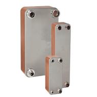 FlatPlate SC2W, Brazed Plate Heat Exchanger