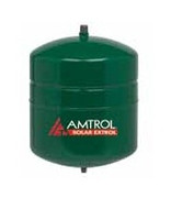 AMTROL SE-30, 104-002 INLINE MOUNTING, SE MODELS: CLOSED-LOOP SOLAR EXTROL_ EXPANSION TANK