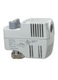 Siemens SFA71U, Zone Valve Electronic Actuator, 24 Vac, 2-Position, NC, SR