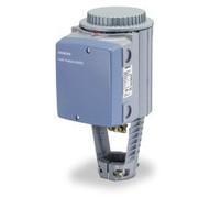 Siemens SKD8251U, Flowrite Electro-Hydraulic Actuator, Floating Control, Spring Return, 250 lb Thrust, 3/4-inch Stroke