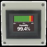 Dwyer Instruments SPPM-HSG24 WP ENCL FOR SPPM-24