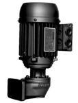 Lafert Motors SQ63-575, COOLANT PUMP SQ63 025HP PUMP 575V - 3600RPM