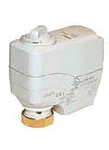 Siemens SSC61U, MT Series Actuator, 24 Vac, 0 to 10 Vdc control, SR, 200N