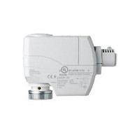 Siemens SSD815U, SSD Series Electronic Valve Actuator, 3P (floating), SR