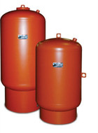 AMTROL ST-400L, Therm-X-Trol_ Bladder Tank, ST-CL (ASME) and ST-L (NON-ASME) MODELS: PARTIAL ACCEPTANCE BLADDER