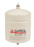 AMTROL ST-8, 140N738 HIGH-GLOSS TAN, ST MODELS: THERM-X-TROL_ INLINE THERMAL EXPANSION TANK, 5-Year Warranty