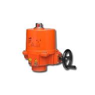 Belimo SY9-120MFT, 120VAC, 17800 in-lb (2000Nm)