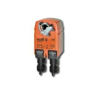 Belimo TFB24-S, Spring, 22in-lb, On/Off, 24V, SW
