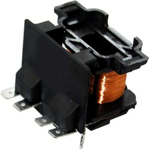 Titan Max TMXC32040C, Coil 3 Pole 208/240V 20-40 Fla