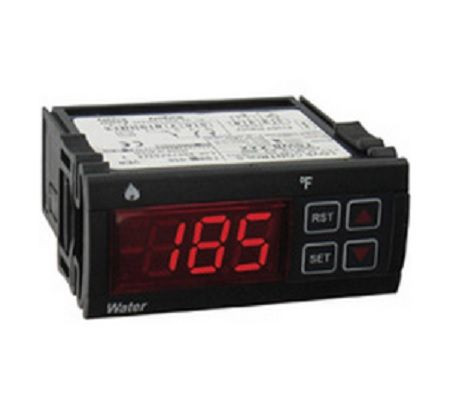 Dwyer Instruments TSWB-011 TEMP SW 115VAC C RED