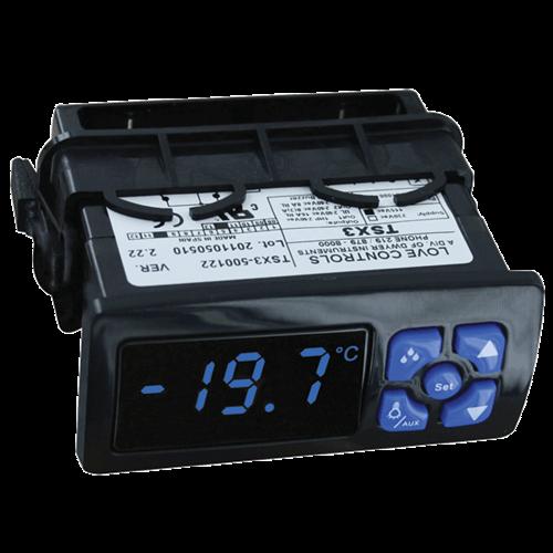 Dwyer Instruments TSX3-500322 REFRIGERATION SW