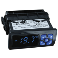 Dwyer Instruments TSX3-520332 REFRIGERATION SW